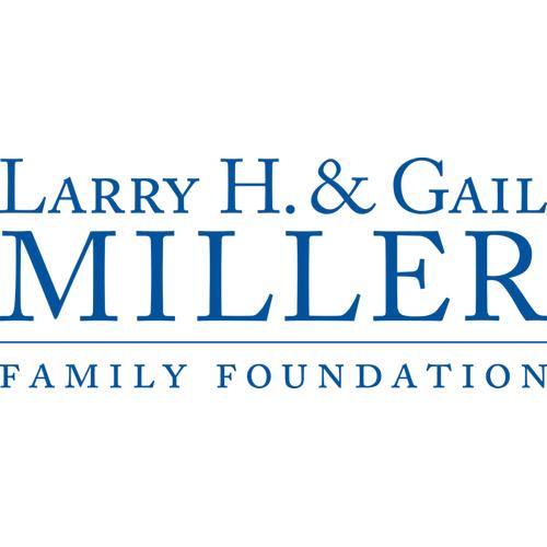 Miller Family Philanthropy