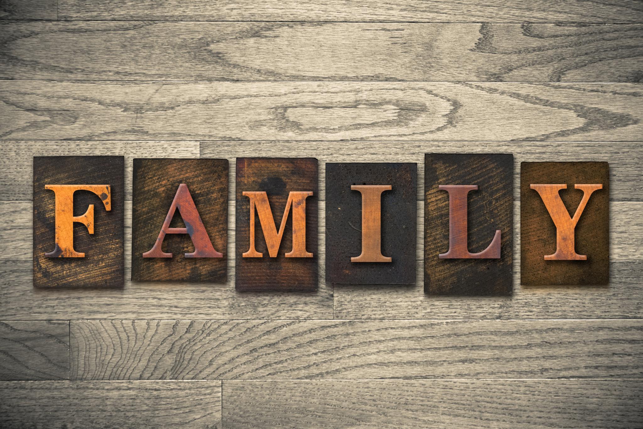 2020 Family #3 Success Story